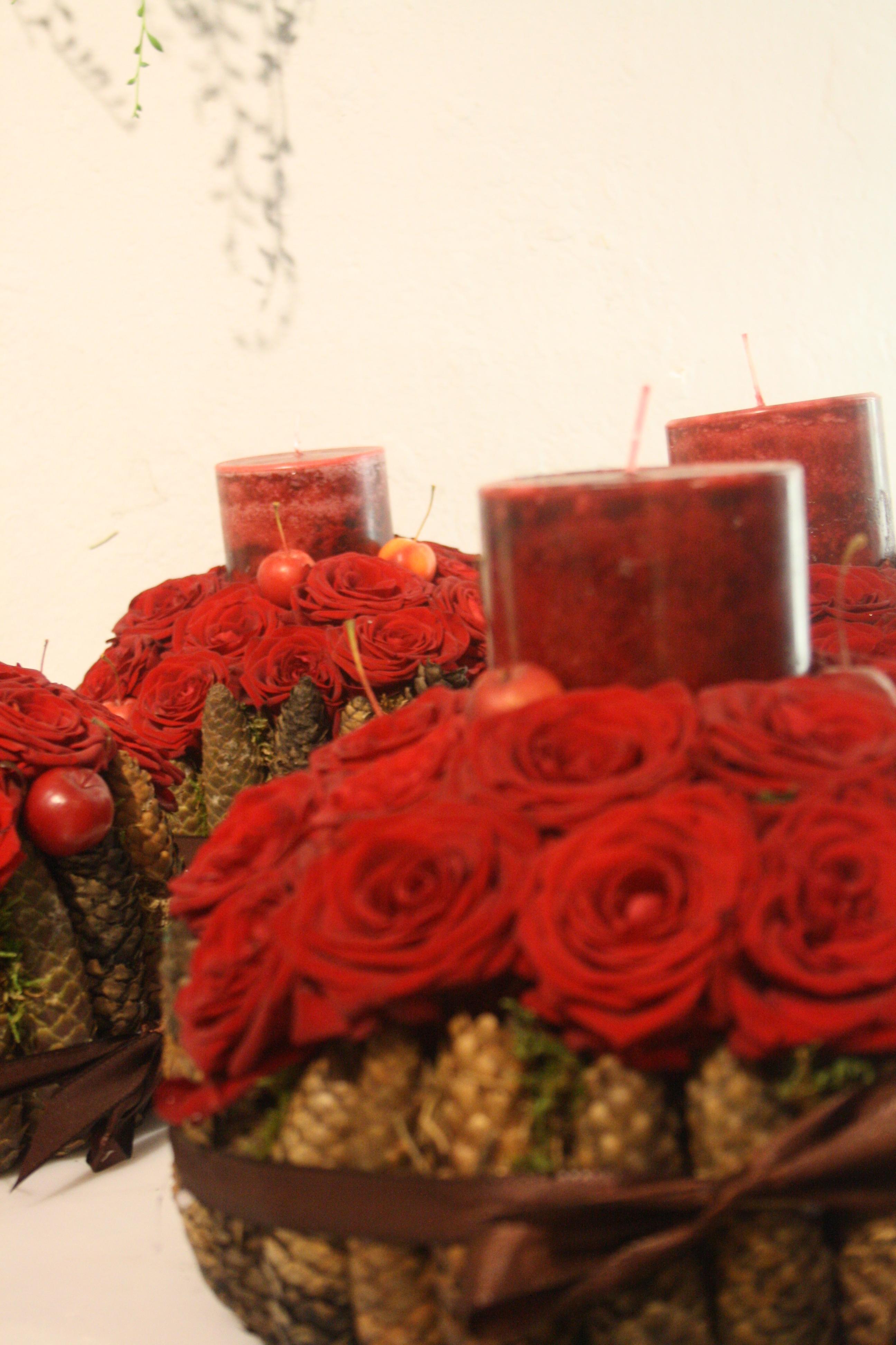 red herz